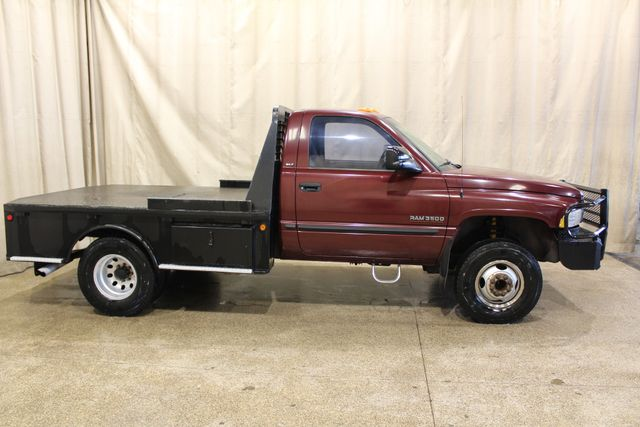 2001 Dodge Ram BR3500 diesel 5 speed manual in Roscoe IL, 61073