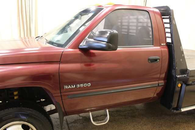2001 Dodge Ram BR3500 diesel 5 speed manual in Roscoe, IL 61073