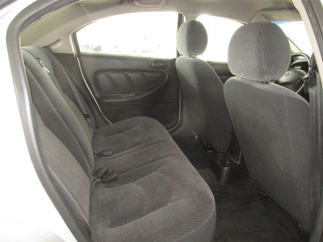 2001 Dodge Stratus SE Gardena, California 12