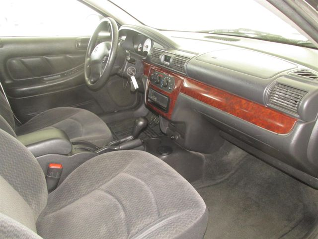 2001 Dodge Stratus SE Gardena, California 8