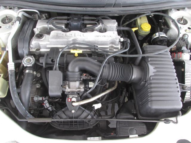 2001 Dodge Stratus SE Gardena, California 15