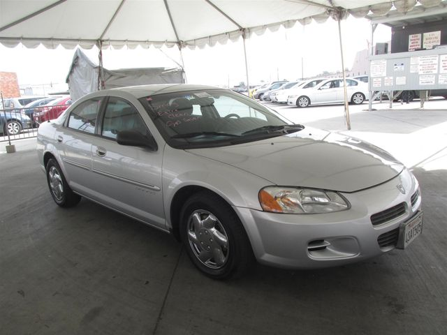 2001 Dodge Stratus SE Gardena, California 3