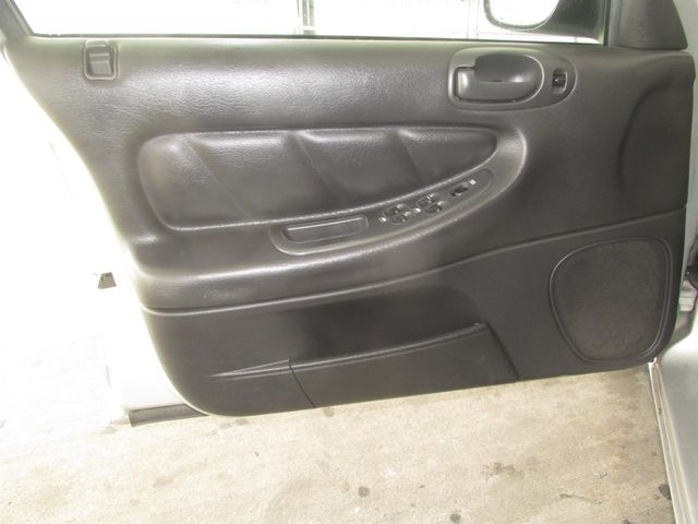 2001 Dodge Stratus SE Gardena, California 9