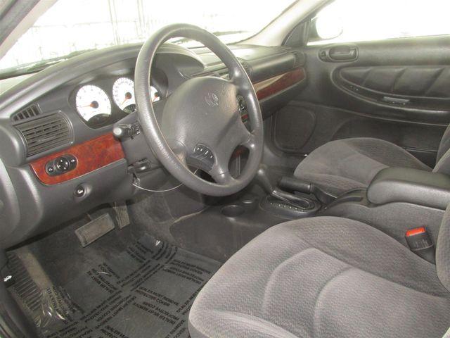2001 Dodge Stratus SE Gardena, California 4