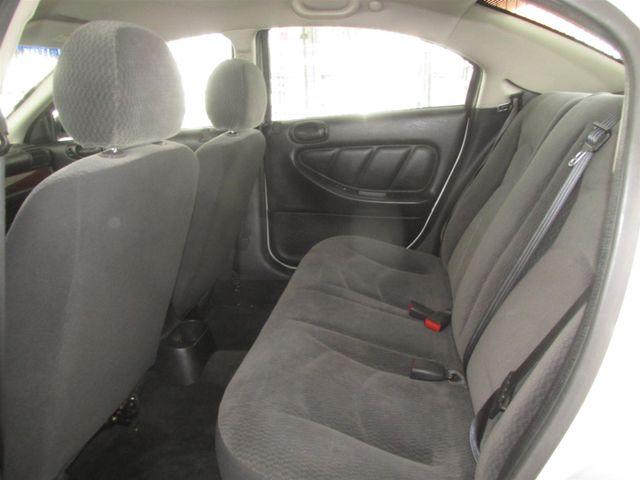 2001 Dodge Stratus SE Gardena, California 10