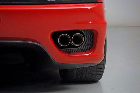 2001 Ferrari 360 MODENA  SPIDER F1   Plano, TX   Carrick's Autos in Plano, TX