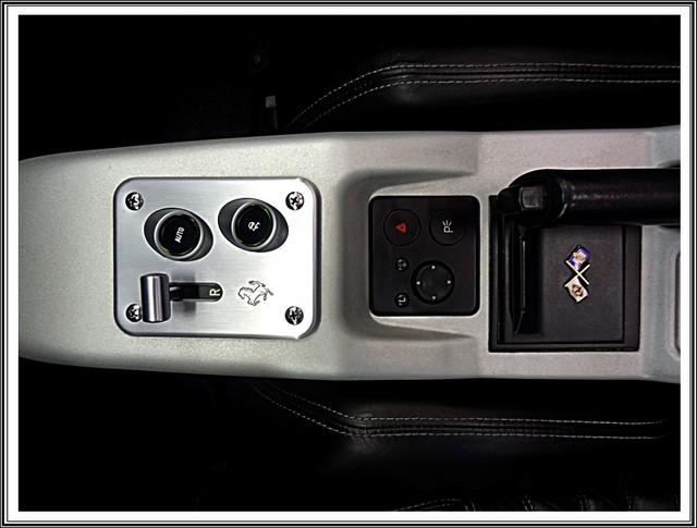 2001 Ferrari 360 Modena SPYDER San Diego, California 18