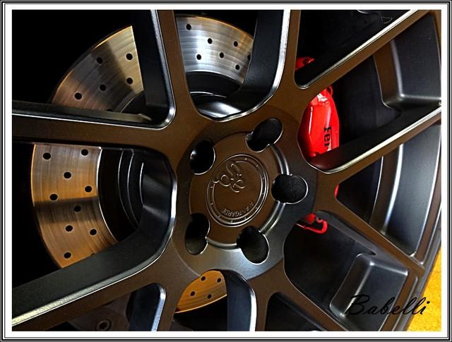 2001 Ferrari 360 Modena SPYDER La Jolla, Califorina  26