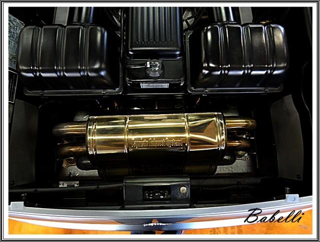 2001 Ferrari 360 Modena SPYDER San Diego, California 33