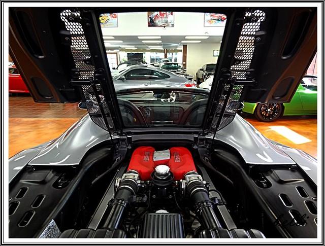 2001 Ferrari 360 Modena SPYDER San Diego, California 38