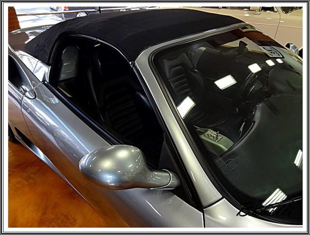 2001 Ferrari 360 Modena SPYDER San Diego, California 63