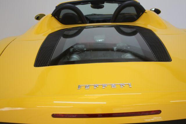 2001 Ferrari 360 SPIDER Houston, Texas 13