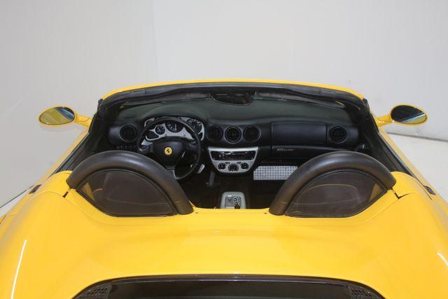 2001 Ferrari 360 SPIDER Houston, Texas 15