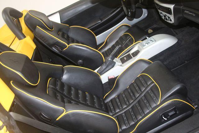 2001 Ferrari 360 SPIDER Houston, Texas 19