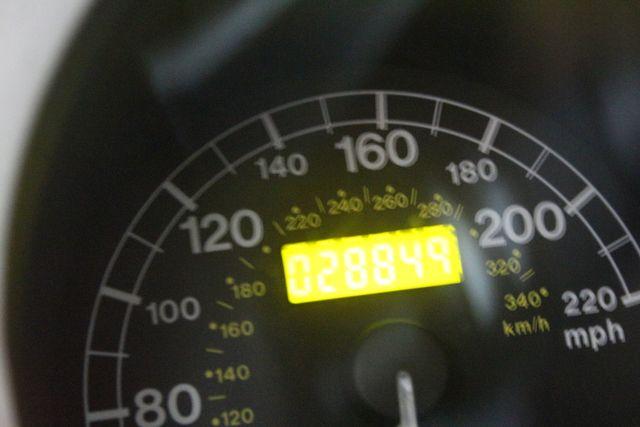 2001 Ferrari 360 SPIDER Houston, Texas 32