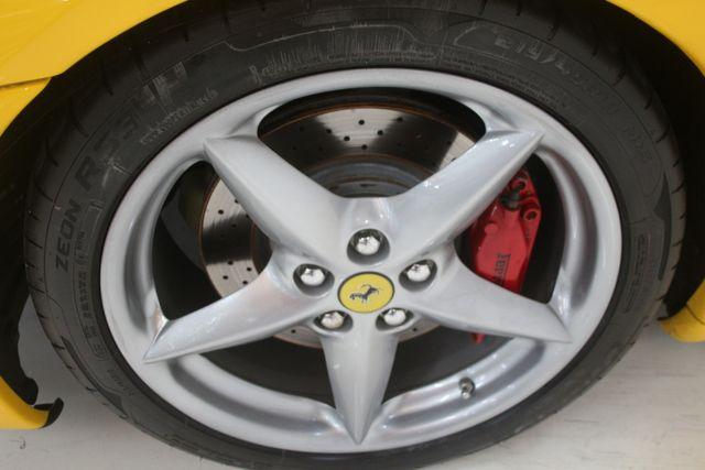 2001 Ferrari 360 SPIDER Houston, Texas 8
