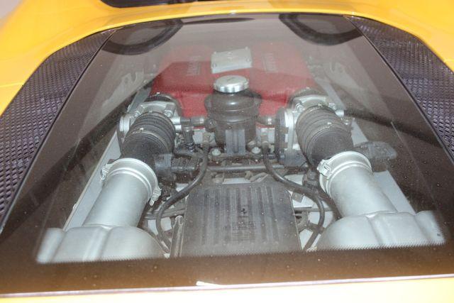 2001 Ferrari 360 SPIDER Houston, Texas 14