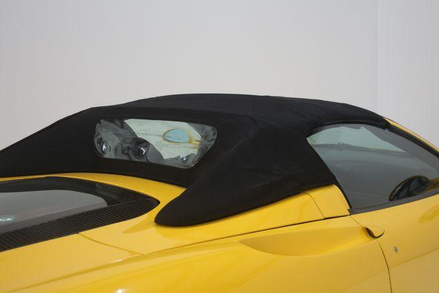 2001 Ferrari 360 SPIDER Houston, Texas 25