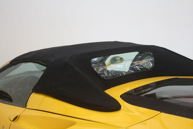 2001 Ferrari 360 SPIDER Houston, Texas 27