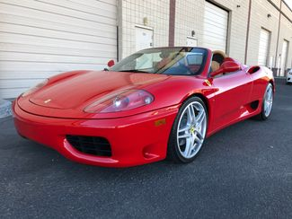 2001 Ferrari 360 Spider in , Arizona 85255