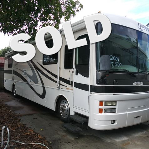 2001 Fleetwood Discovery  in Palmetto, FL