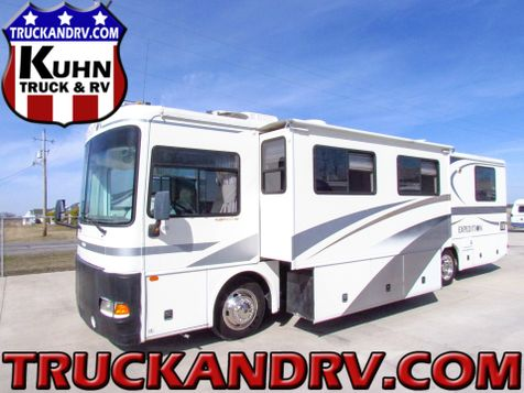 2001 Fleetwood Expedition 36T in Sherwood