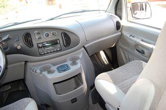 2001 Ford 15 Pass. XLT Charlotte, North Carolina 14