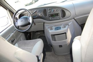 2001 Ford 15 Pass. XLT Charlotte, North Carolina 15