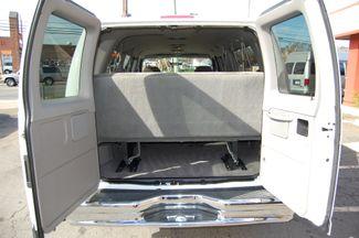 2001 Ford 15 Pass. XLT Charlotte, North Carolina 11