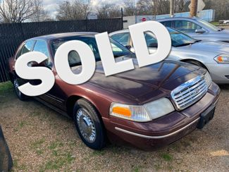 2001 Ford Crown Victoria Flowood, Mississippi