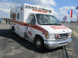 2001 Ford Econoline Commercial Cutaway in Memphis TN, 38115