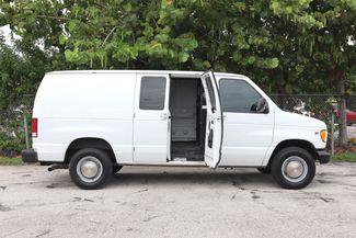 2001 Ford Econoline Cargo Van Hollywood, Florida 24