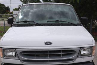 2001 Ford Econoline Cargo Van Hollywood, Florida 28