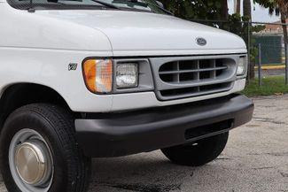 2001 Ford Econoline Cargo Van Hollywood, Florida 29