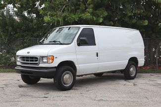 2001 Ford Econoline Cargo Van Hollywood, Florida 9