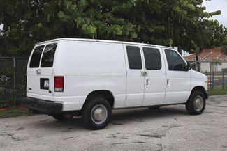 2001 Ford Econoline Cargo Van Hollywood, Florida 3
