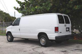 2001 Ford Econoline Cargo Van Hollywood, Florida 6