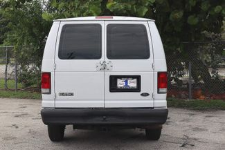 2001 Ford Econoline Cargo Van Hollywood, Florida 25