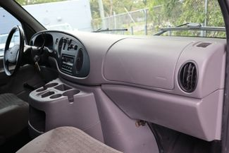2001 Ford Econoline Cargo Van Hollywood, Florida 15