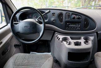2001 Ford Econoline Cargo Van Hollywood, Florida 12