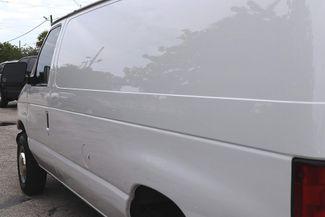 2001 Ford Econoline Cargo Van Hollywood, Florida 7