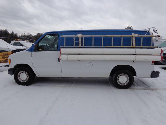 2001 Ford Econoline Cargo Van Hoosick Falls, New York