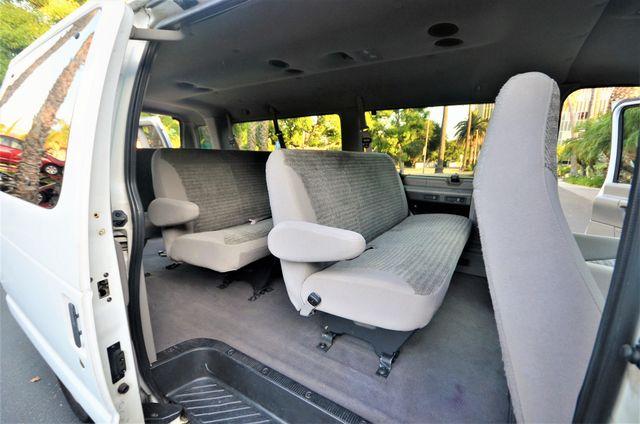 2001 Ford Econoline Wagon XLT in Reseda, CA, CA 91335