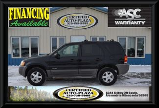 2001 Ford Escape XLS in  Minnesota