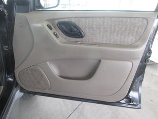 2001 Ford Escape XLT Gardena, California 12