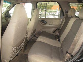 2001 Ford Escape XLT Gardena, California 9