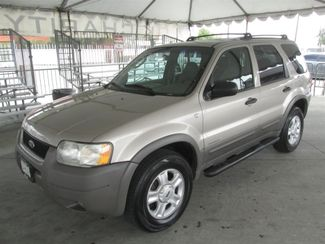 2001 Ford Escape XLT Gardena, California