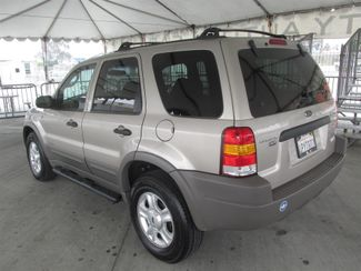 2001 Ford Escape XLT Gardena, California 1