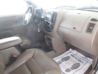 2001 Ford Escape XLT Gardena, California 7