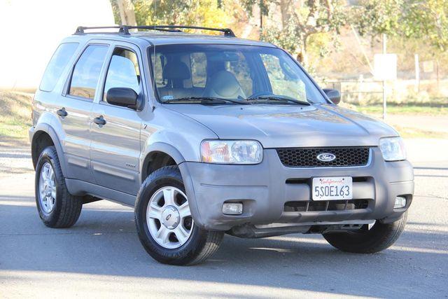 2001 Ford Escape XLT Santa Clarita, CA 3